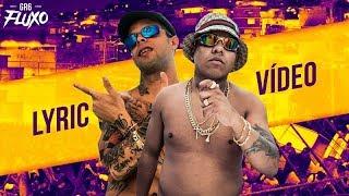 MC Mano João e MC Magal - Visão de Cria (DJ Bruninho FZR) Lyric Video
