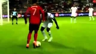 Cristiano Ronaldo - Sur ma route