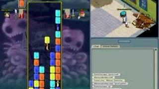 Puzzle Pirates Swordfight Skin