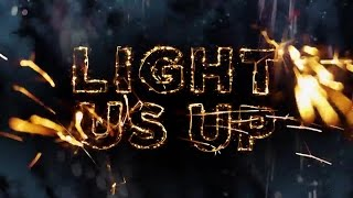 Matrix & Futurebound - Light Us Up feat. Calum Scott (Lyric Video)