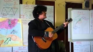 Courageous Journey - Kataraina Pipi