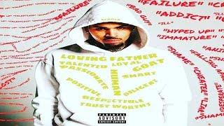 Chris Brown - M.F.T.R (Remix)