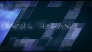 Pulsar & Thaihanu - Uplifting Remixes (Promo Video)