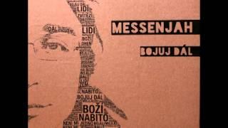 MessenJah - Boží Oheň (produced by Flavour Production)