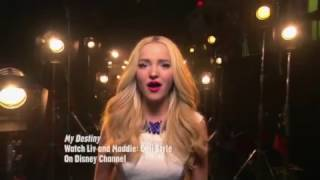 Liv and Maddie: Cali Style - My Destiny - SONG - Sneak Peek - Sing It Live!!! -a- Rooney