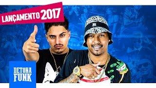 MC Euro e MC Juninho JR - Perereca Malvada (DJ Menor e DJ Peron) Lançamento 2017