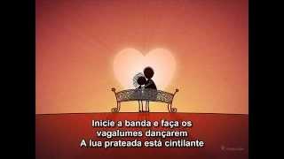 Sixpence None The Richer - Kiss Me (tradução)