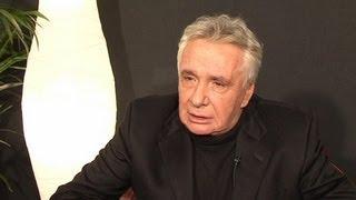 Michel Sardou raille Gérard Depardieu et son exil fiscal