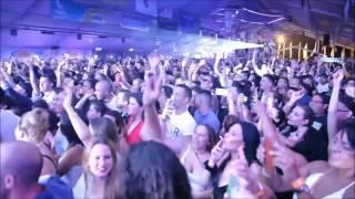 Fuerteventura.-   La Carpa bailó al Son de Orishas
