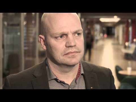 Interview med Anders Almgren, kommunstyrelsens ordförande, Lunds Kommun - Öresundsting 2014