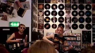 The Hunna - Brother Live at HMV Manchester 31.8.2016