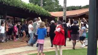 Tiro liro liro---festa de uva---Sao Roque (SP)