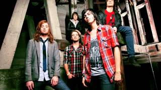 Sleeping With Sirens- Iris (Pitch Lowered)