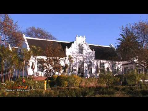 Neethlingshof Wine Estate Stellenbosch South Africa – Africa Travel Channel