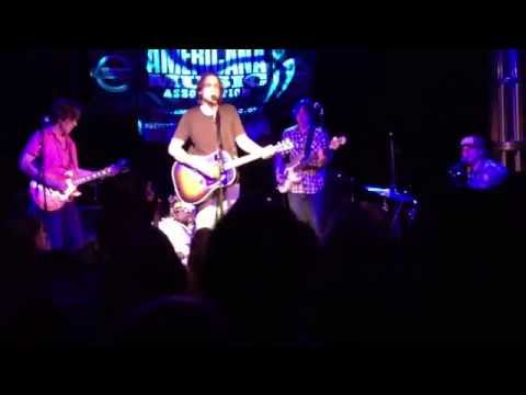 "Hayes Carll ""Bible on the dash"""