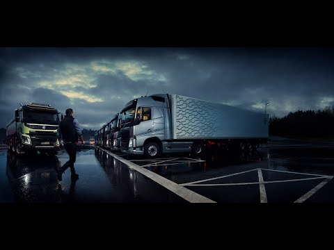 Volvo Trucks - Driver Challenge 2018  - Our most demanding competition ever