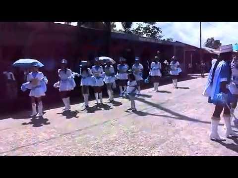 Waspam, Fiestas Patrias Septiembre 2011