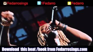 Beats With Hooks | Fetty Wap Type - Yeah Yeah (Hook by Fedarro)