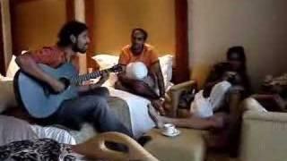 The Gwadar Song