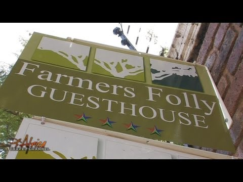 Farmers Folly Guest House Accommodation Lynwood Pretoria South Africa – Africa Travel Channel