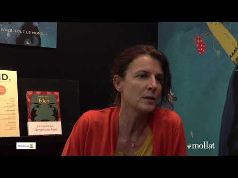 Vidéo de Rebecca Lighieri