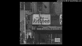 Jim Jones - The Kitchen (feat. Bridget Kelly) (The Kitchen)