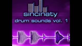 Drum Sounds Sample Pack Vol. 1