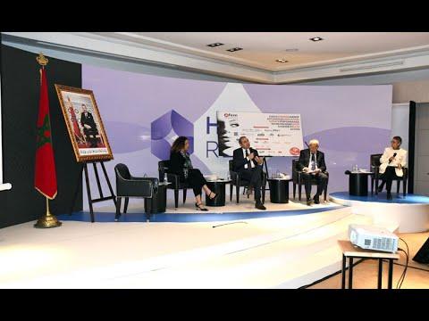 Video : Entrepreneuriat féminin: Les déclarations de Abdellatif Maâzouz