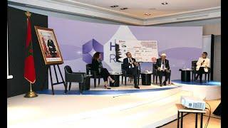 Entrepreneuriat féminin: Les déclarations de Abdellatif Maâzouz