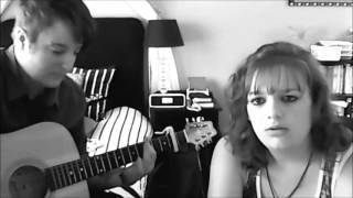 Slipknot Psychosocial Acoustic Cover (Ash&Zaan)