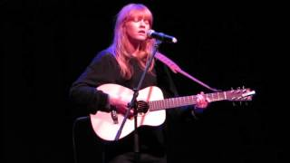 Lucy Rose - In The Middle of The Bed (Club Chocolate - Santiago, Chile)
