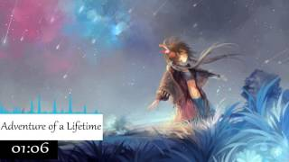 Nightcore - Adventure of a Lifetime (/w Lyrics and Download Link)