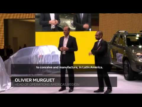 Buenos Aires Motorshow 2015: summerize of the press conference