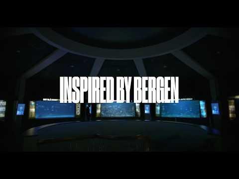 TEGSON   Inspired by Bergen