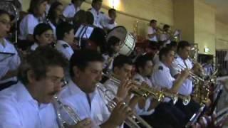 """Banda do Samouco - Campo Pequeno - """"El Gato Montez"""""""