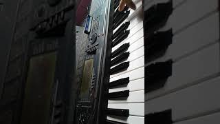 O Crente quando chora  Léa Mendonça intr.teclado