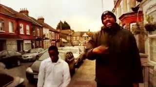 Warz - Hot Nigga Grime Remix (New Grime)(Music Video)[@ThaDropTv]