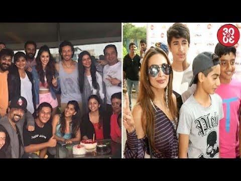 Disha Starts Shooting For 'Baaghi 2' With Tiger | Malaika Talks About Her Equation With Arbaaz