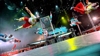 Ringling Bros. Presents Circus XTREME - Action Packed!