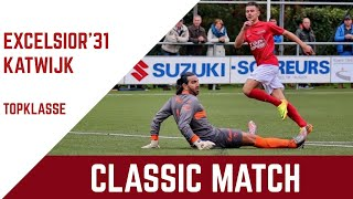 Screenshot van video Classic match: Excelsior'31 - Katwijk (2013)