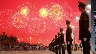 #10 China Celebrates 10 Years of Olympic Lies width=