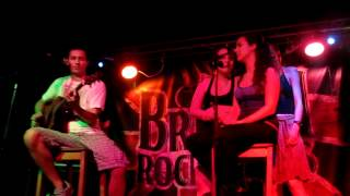 Broken feat. Dáša - Neverím (live, acoustic)