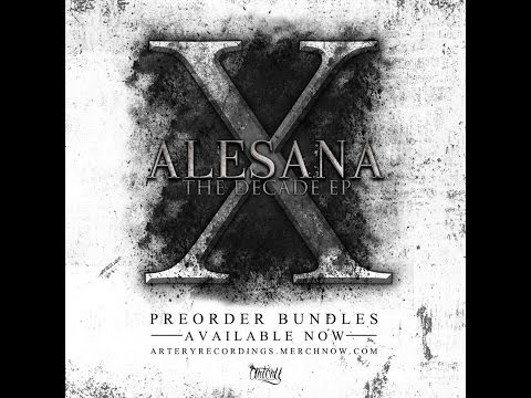 alesana-second-guessing-the-decade-ep-2014-elias-navarro