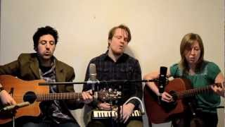 Acts Of Man (Midlake Cover)