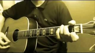 Bus terminal(Folk Guitar) - 터미널(윤수일)  ♬힐링 음악 ♬기(氣)음악 ♬에너지 음악 ♬Energy Music