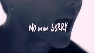 Dean x Eric Bellinger- I'm Not Sorry [3D Audio]