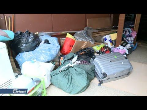 طرد عائلات سورية من منزلها بقرار تعسفي من محافظ بيروت - سوريا