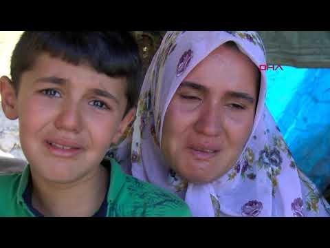 15 gündür kayıp Miraç'ın annesi: Oğlumu bulun