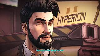 Tales from the Borderlands (Xbox One) - Fingergun Fight