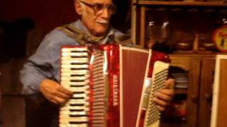miguel angel y su acordeon